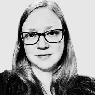 Shelley Goetz Digital Strategy, IA + UX
