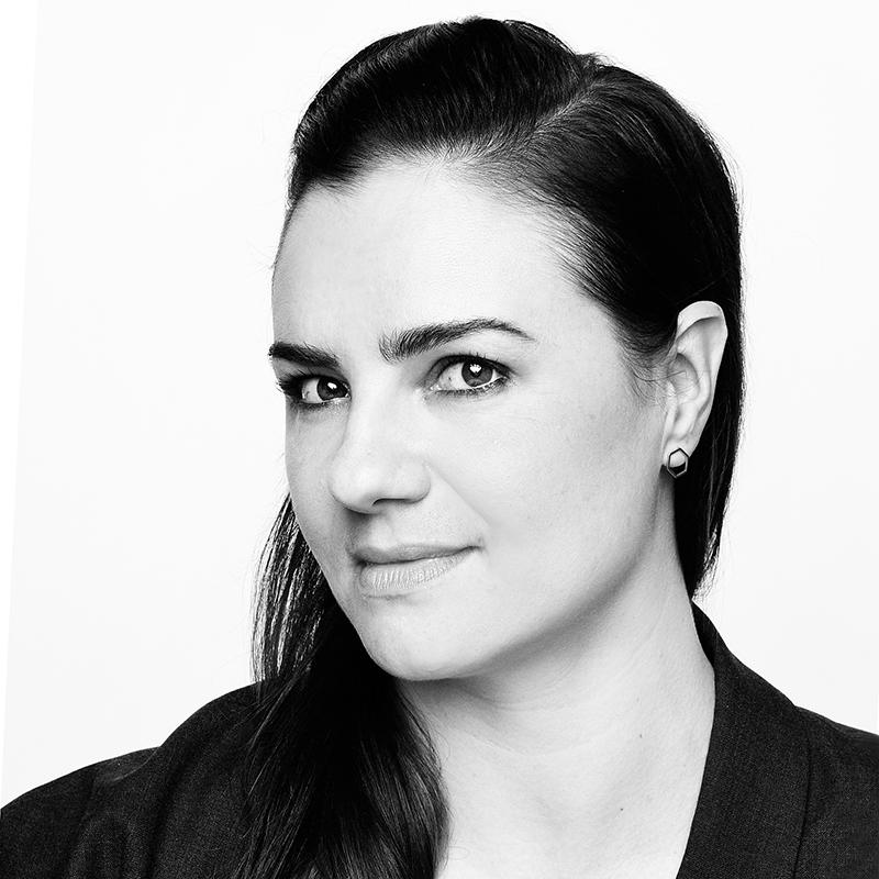 Vanessa Turke Principal Strategist + TUXD Owner